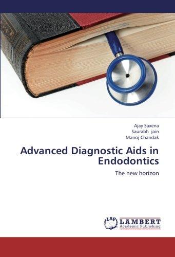 Advanced Diagnostic Aids in Endodontics: The new horizon
