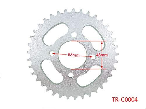 Expert choice for 420 rear sprocket | Ormino Product Reviews