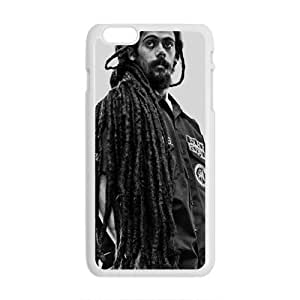 Cool personality man Cell Phone Case for iPhone plus 6