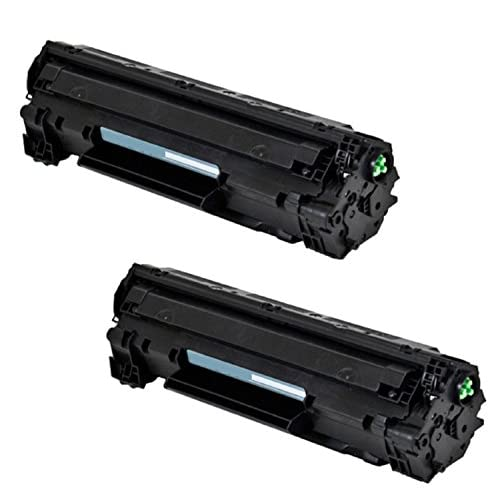 2-Pack Replacement Canon 128 (3500B001AA) Compatible Toner Cartridge For Canon Imageclass D530, D550, MF4550 MF4570dn MF4880dw, MF4890dw, FaxPhone L100, L190 Printers. (2 Pack) supplier