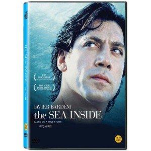 THE SEA INSIDE (Region code : all) (Korea Edition)