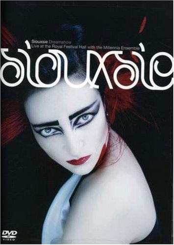 Siouxsie and the Banshees: Dreamshow Live at the Royal Festival Hall by WEA DVD