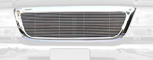 TRex Grilles 20676 Horizontal Aluminum Polished Finish Billet Grille Insert for Ford Ranger