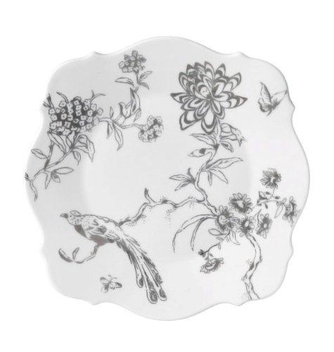 (Jasper Conran China Chinoiserie Platinum Accent Plate(s))