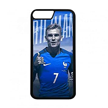coque iphone 7 antoine griezmann