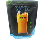 Chike Nutrition High Protein Coffee, 17.56 oz