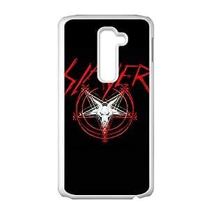 Rockband Modern Fashion Guitar hero and rock legend Phone Case for LG G2