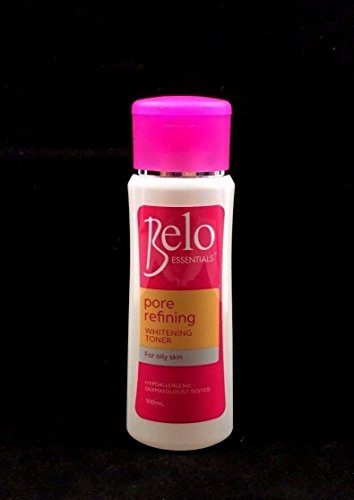 Belo Essentials Skin Whitening Skin Hydrating Toner 100 Ml -