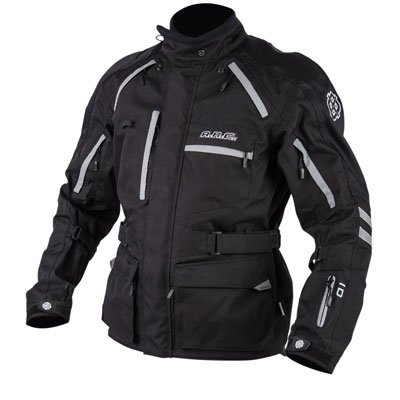 Enduro Motorcycle Jacket - 5