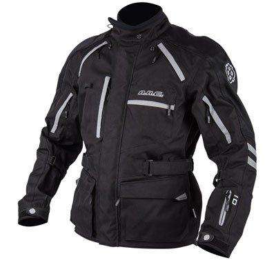 Enduro Motorcycle Jacket - 4