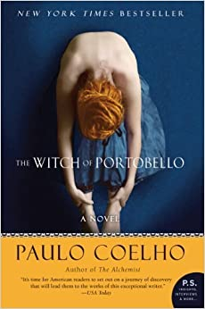 Witch of Portobello Intl by Coelho, Paulo (2008) Mass Market