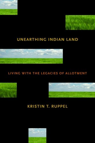 Unearthing Indian Land: Living with the Legacies of - Arizona Living Social