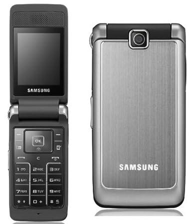 Amazon.com: Samsung s3600i (desbloqueado cuatribanda ...