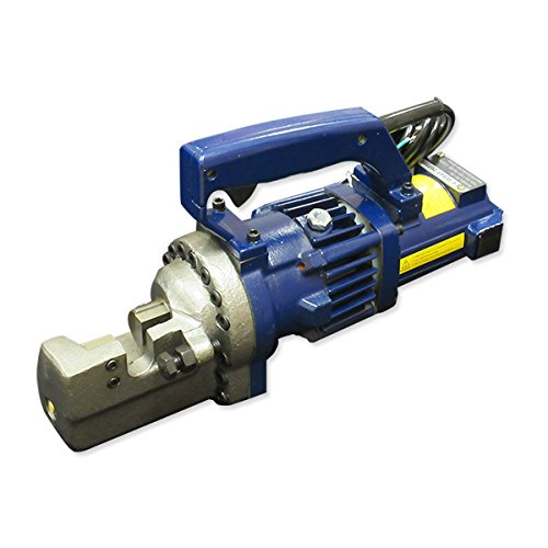 電動式鉄筋カッター RC-20 1350W 20mm切断可能 ハイパワー 鉄筋カッター 鉄筋 カッター 電動 B01N9F8LMT