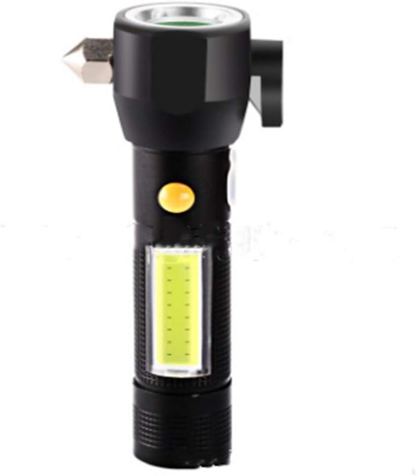 Black 2 Pack LE LED Taschenlampe Frauen Extrem Hell Camping Taschenlampe f/ür M/änner Tragbarer Zoombar Superhelle CREE LED Flashlight Kinder Wasserdicht Taschenlampen f/ür Outdoor Sports