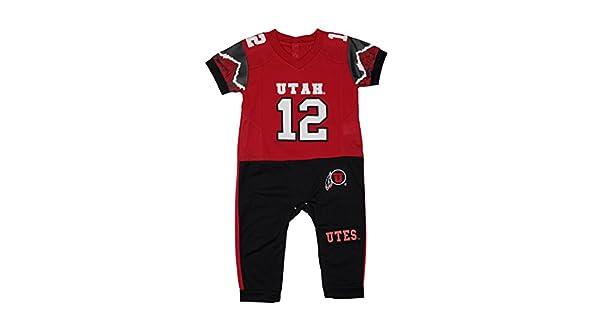 Amazon.com: Fast Asleep Utah Utes - Uniforme de balón de ...