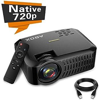 ... Full HD Native 720p, 100 ANSI Lumen, 180