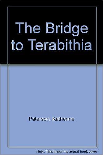 Ebook gratuiti da scaricare sul computer The Bridge to Terabithia