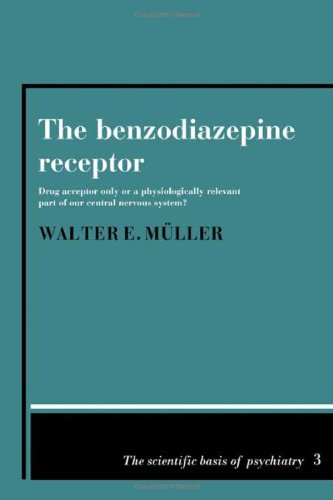 The Benzodiazepine Receptor: Drug Acceptor Only or a Physiologically Relevant Part of our Central Nervous System? (The S