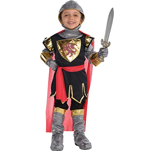 Brave Crusader | Dragon & Knights Costume Accessory | Small