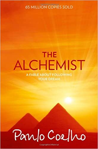 alchemist paulo coelho com books