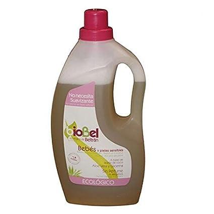 Jabón ropa de bebés y pieles sensibles Biobel 5 L