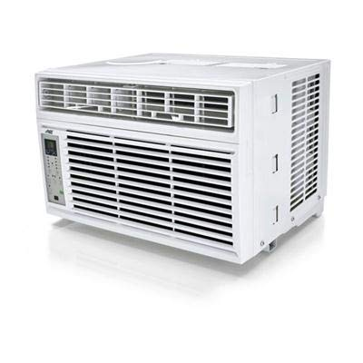 Arctic King AKW08CR71 Window Air Conditioner, White