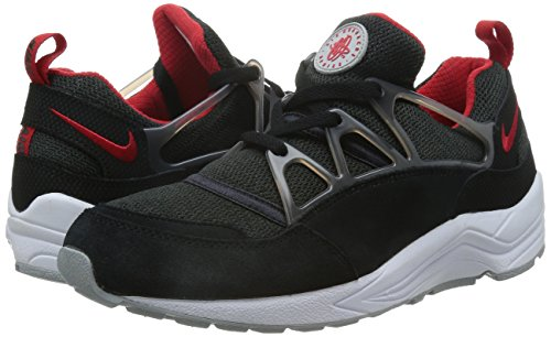 Pictures of NIKE [306127-006] AIR Huarache Light Mens 4