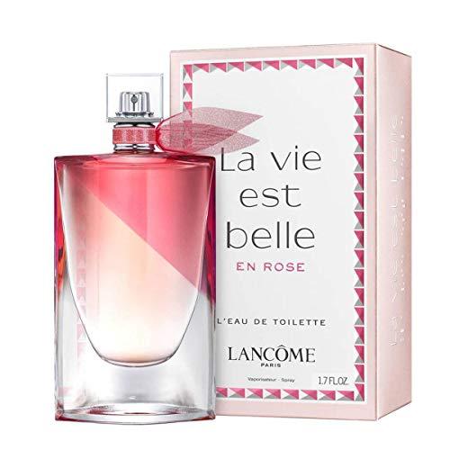 (Lancome Lancome La Vie Est Belle En Rose Eau De Toilette 3.4 Oz, 3.4)