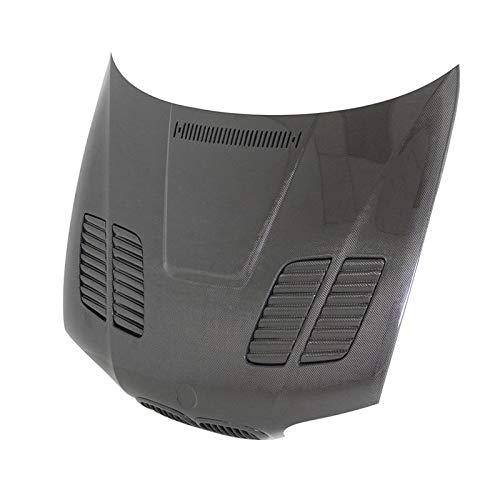 seibon 01–05BMW E46M3Gtr Fibra de Carbono capucha de estilo (hd0105bmwe46m3-gtr)