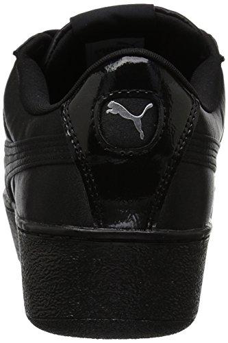 Puma Femminile Puma Vikky Nero Nero puma En Piattaforma Sneaker Pointe SvBRngx