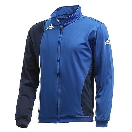 Adidas Sereno Pes Poly Suit uomo calcio training vestiti