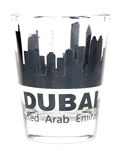 Dubai United Arab Emirates (UAE) City Skyline ()