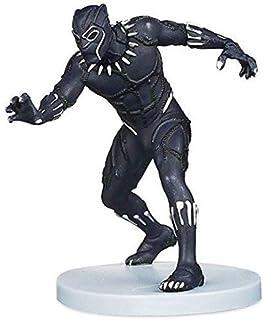 Loose Disney Marvel Black Panther Movie Erik Killmonger PVC Figure