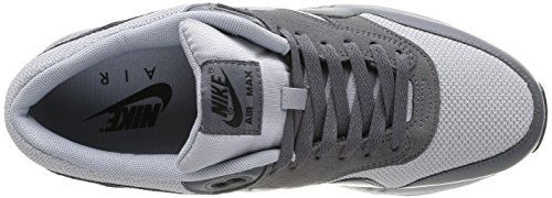 1 Nike wolf Grey Dark Grey Ginnastica Max wolf Uomo Da Essential Multicolore Air Scarpe Grey qqUgxCEw