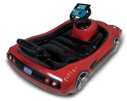 Cta Digital Steering - CTA Digital Inflatable Sports Kart