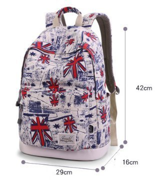 bag luce borsa A UN Grande tracolla casual DACHUI capacità moda a gZ8w6q