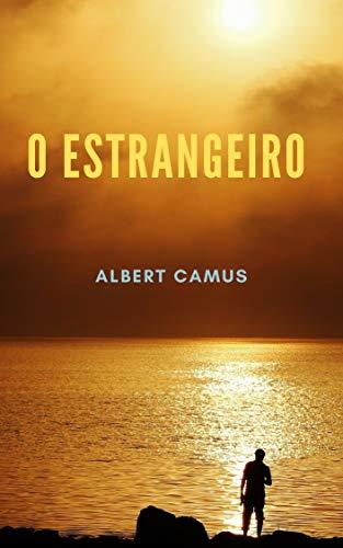 Livro - O Estrangeiro de Albert Camus, na Amazon.com.br