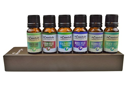 mEssentials Health Therapeutic Essential Blends product image