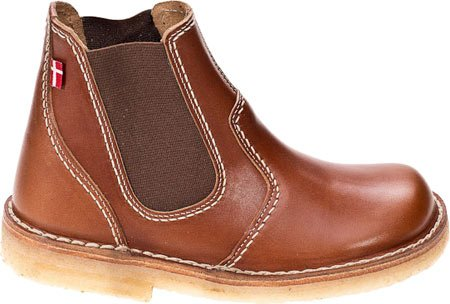 Duckfeet Roskilde Chelsea Boot Brown Leather sale deals cheap sale best place shopping online for sale free shipping Inexpensive yk0MHwE