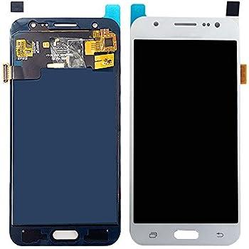 Amazon.com: Skyline para Samsung Galaxy J5 2015 J500 J500 °F ...