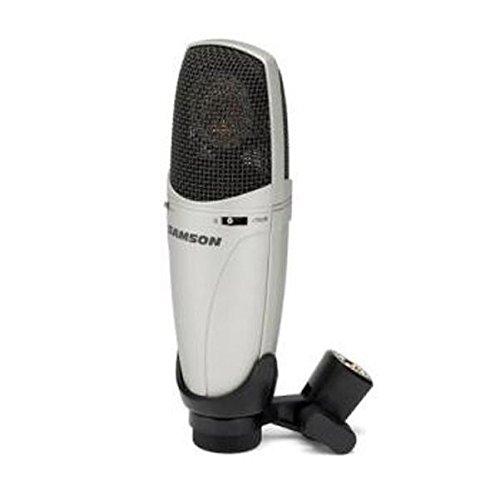 samson cl8 condenser microphone - 1