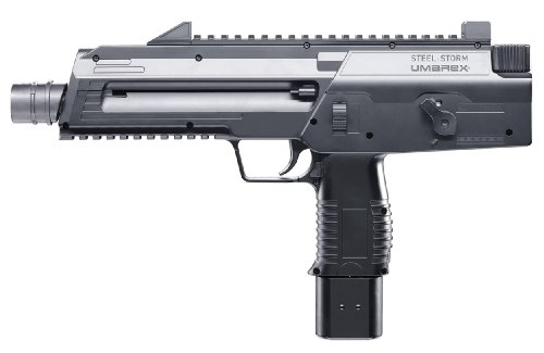 Umarex Steel Storm .177 Caliber Steel BB Airgun
