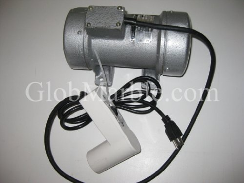 GlobMarble Concrete Vibrator for Concrete Vibrating Table. Concrete Vibrator Motor. by GlobMarble
