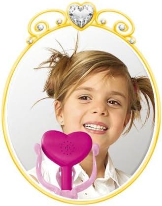 210059 IMC Toys Microfono amplificato Disney Princess