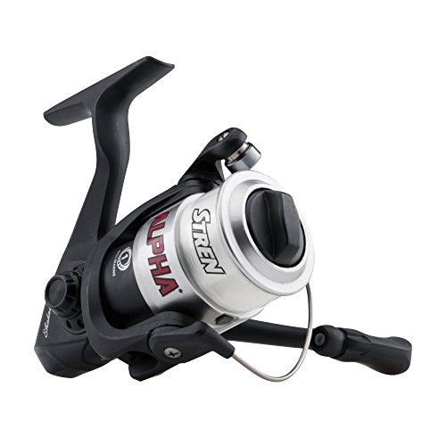 Shakespeare Alpha Spinning Reel, Size 80