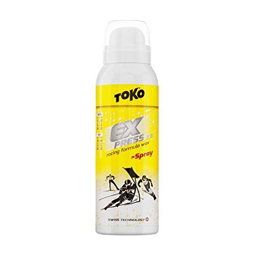 Toko Express Spray On Racing Wax