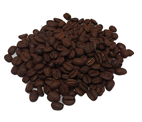 Yauco Selecto AA Coffee 1 Pound - 100% pure, Not a blend! Best from Puerto Rico - Roasted Whole Beans