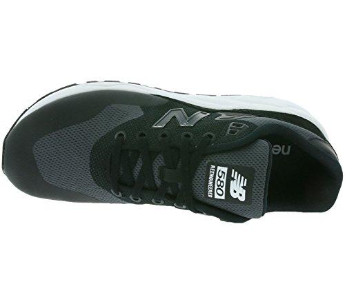 New Balance MRT 580 D JB Black Negro
