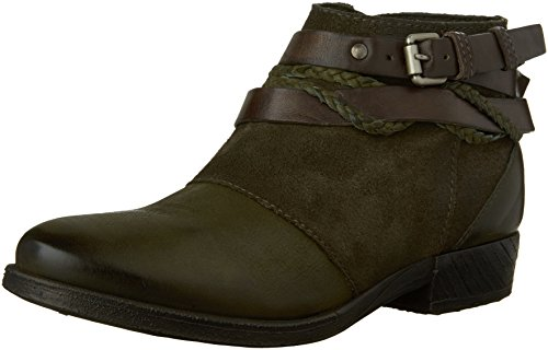 Ankle Women's DANITA Mooz Boot Forest Miz wOA1tfqx